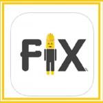 """تطبيق """"FIX"""" تطبيق سعودي لطلب متخصصي الصيانة المنزلية"""