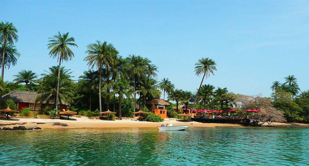 دليل السياحة في غينيا بيساو   المرسال