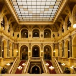 Inside Museu Nacional d'Art de Catalunya - 313719