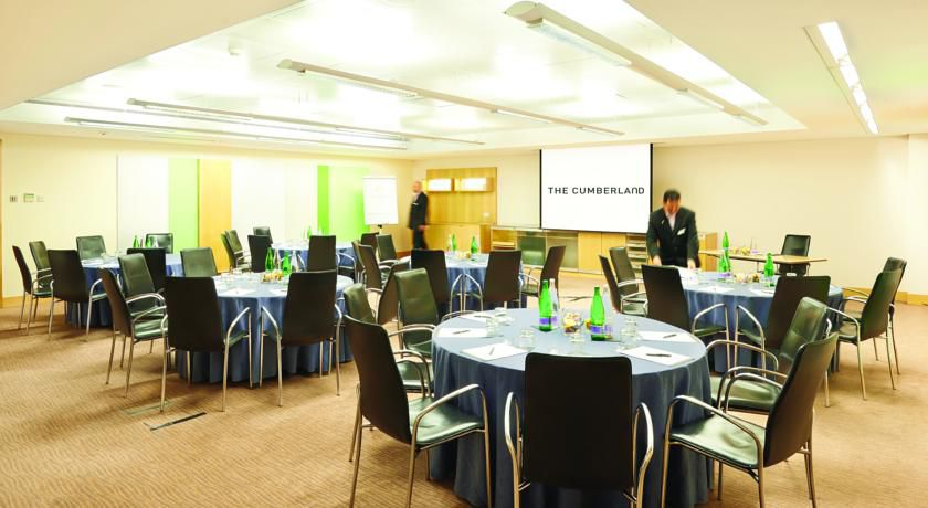 فندق كمبرلاند لندن Meeting-room-in-The-