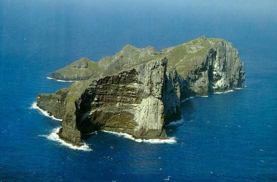 جزيرة نيهاو هاواي