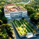 Overlooking for Museu Nacional d'Art de Catalunya - 313720