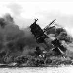 Photo of The USS Arizona - 309125