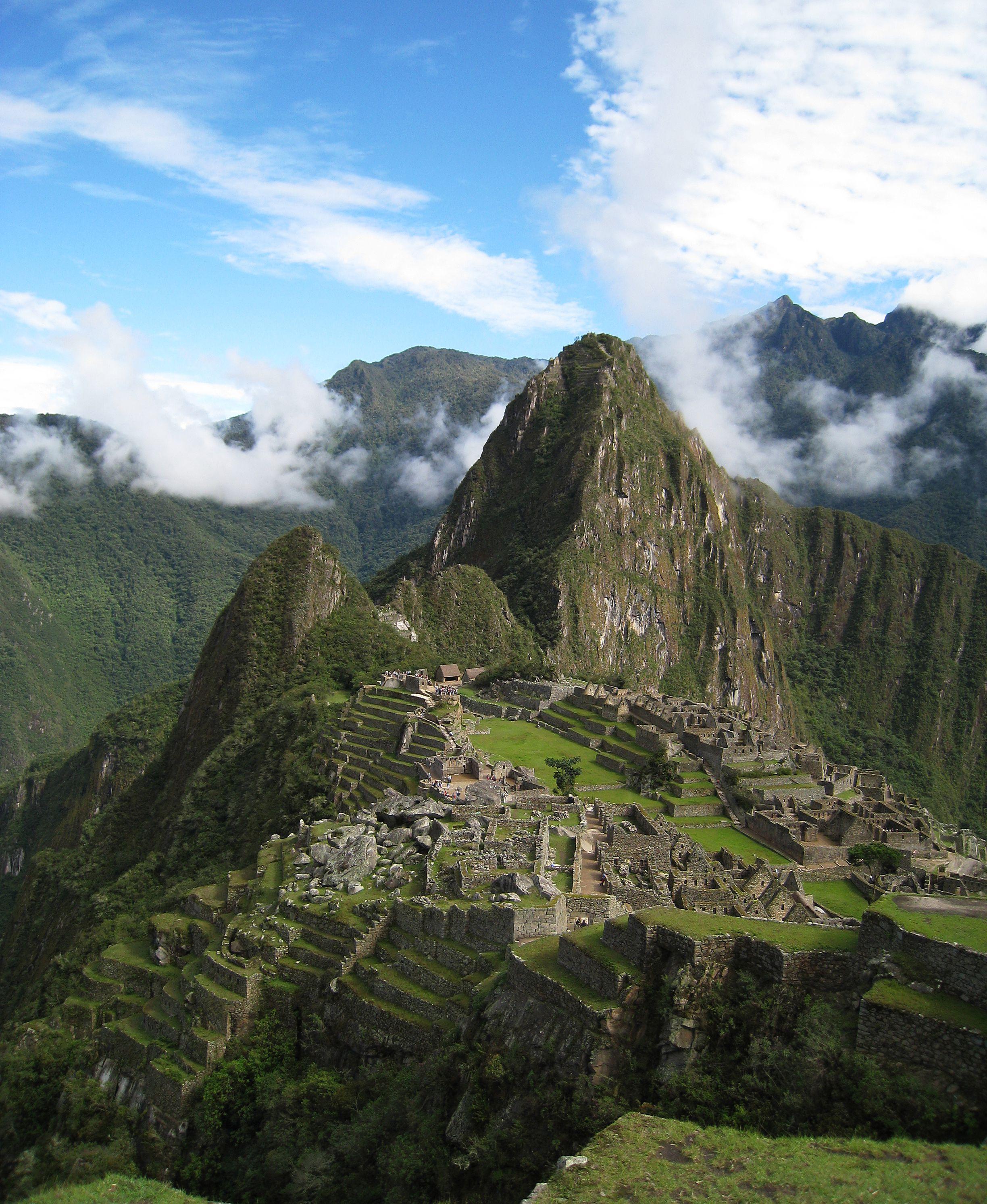 معلومات عن حضارة الانكا The-Inca-of-Peru-have-long-held-a-mystical-fascination-for-people-of-the-western-world