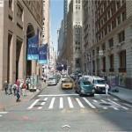 The New York Stock Exchange - 312669