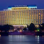 """بالصور تقرير شامل عن فندق """"ريتزكارلتون النيل"""""""