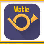 """شرح تطبيق """"Wakie"""" للمحادثة الصوتية وفكرته الجديدة"""
