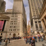 Wall Street's architecture - 312673