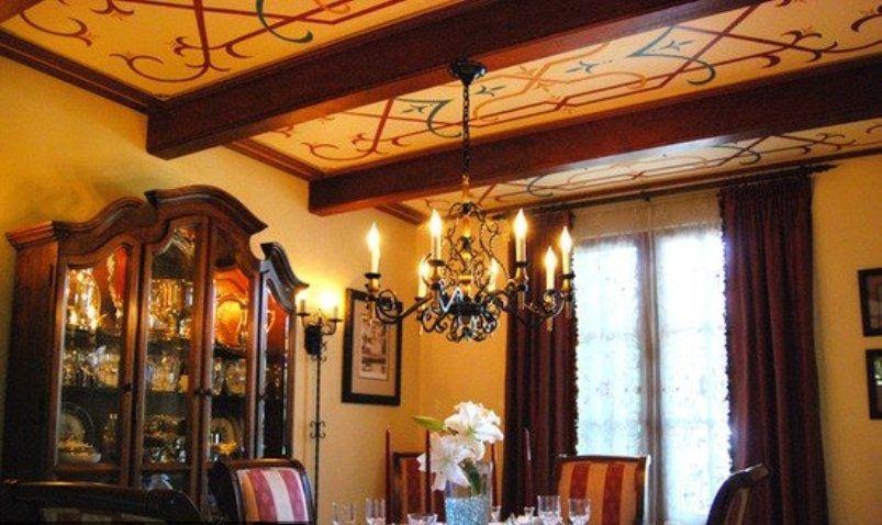 Wood Decorative