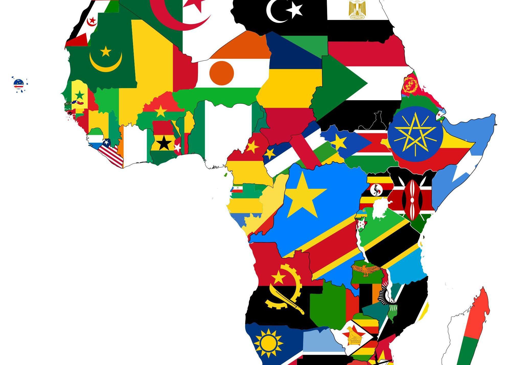 اكبر دولة افريقية مساحة واكبرها بعدد السكان africa.jpg