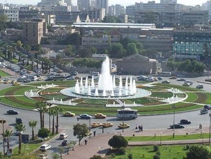 نتيجة بحث الصور عن دمشق الجميلة