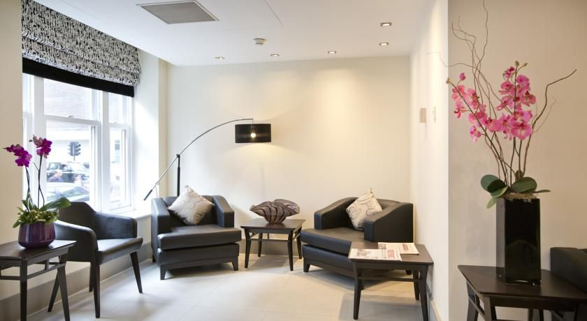 فندق كمبرلاند لندن living-room-in-The-C