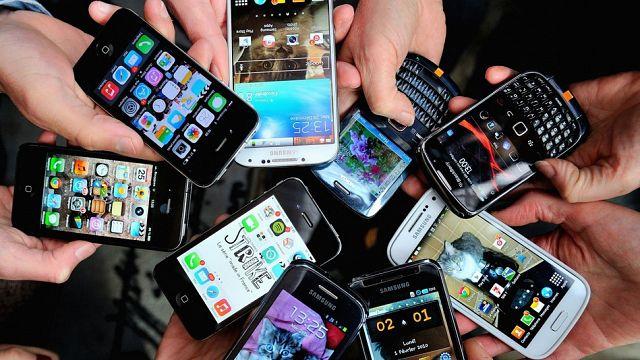 موديلات الهواتف الأكثر إرسالا للإشعاعات المضرة؟