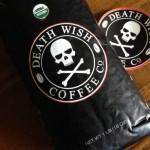 """قهوة رغبة الموت """"Death Wish Coffee"""" ودع النوم للأبد"""