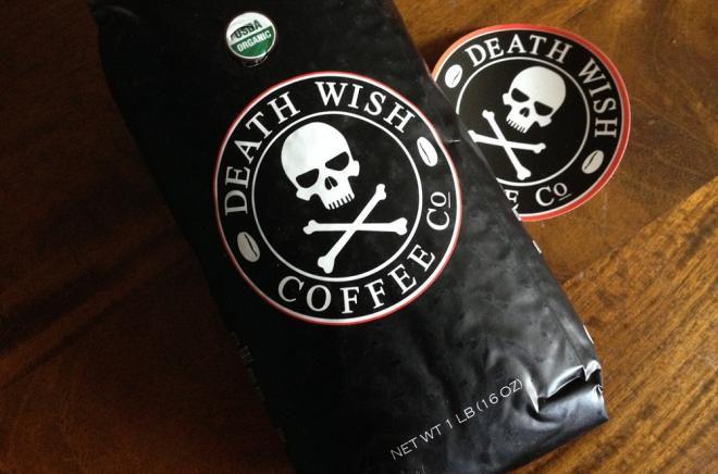 أقوى قهوة