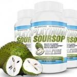 """الفوائد الصحية لفاكهة القشطة الشائكة """"Soursop """""""