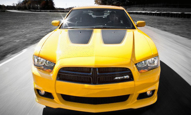 دودج تشارجر SRT-8 Super Bee موديل 2007