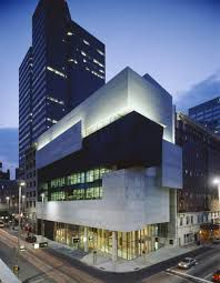 مركز الفنون المعاصرة بأمريكا