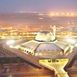 مطار الملك خالد بالرياض - 322024
