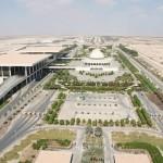 مطار الملك فهد بالدمام - 322025