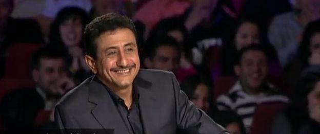 ناصر بن قاسم القصبي