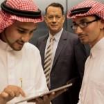 """قصة فيلم """" A Hologram for the King """" لأمريكي يقع في حب سعودية"""