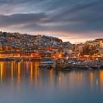 افضل الوجهات السياحية في الصيف . . . اليونان