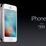 Apple iPhone SE .. المواصفات و الاسعار الرسمية