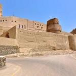 اهم الاماكن السياحية في سلطنة عمان