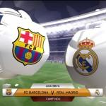 """تاريخ المواجهات بين برشلونة و ريال مدريد """" كلاسيكو الارض """""""