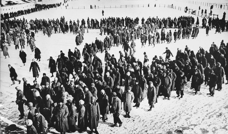 Battle of Stalingrad, Russia