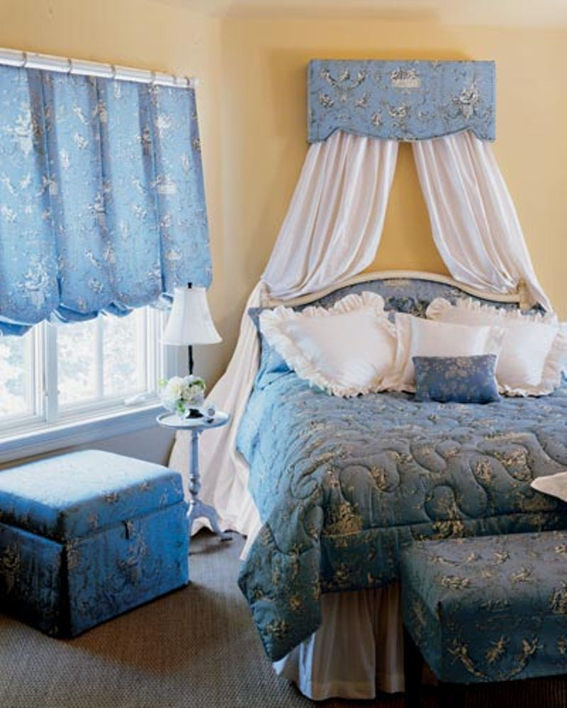 Bedrooms Curtains