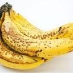 دراسة طبية : الموز الأسود يحميك من الإصابة بالسرطان