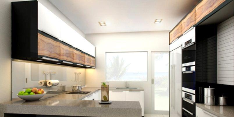 صور وافكار تصميم مطبخ 3 3 ومطبخ 2 3 صغير