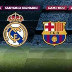 الميعاد الرسمي لكلاسيكو برشلونة و ريال مدريد 2016