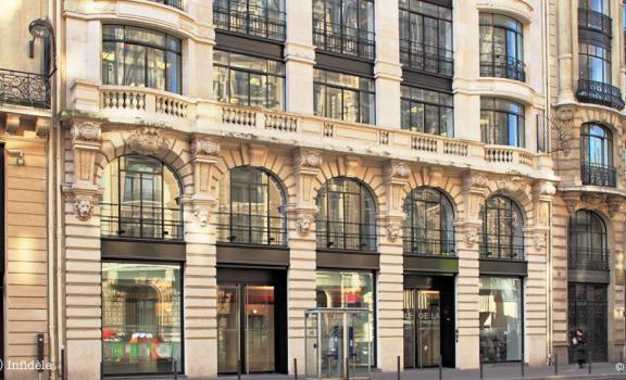 Ecole de la chambre syndicale de la couture parisienne - Ecole de la chambre syndicale de la couture parisienne ...