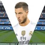 هل ينتقل ايدين هازارد الى ريال مدريد ؟