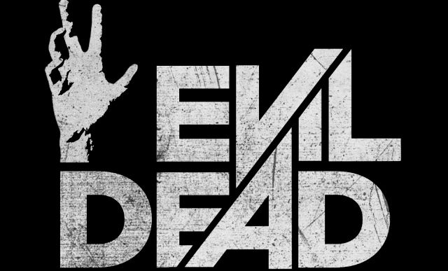 فلم ايفل ديد Evil Dead