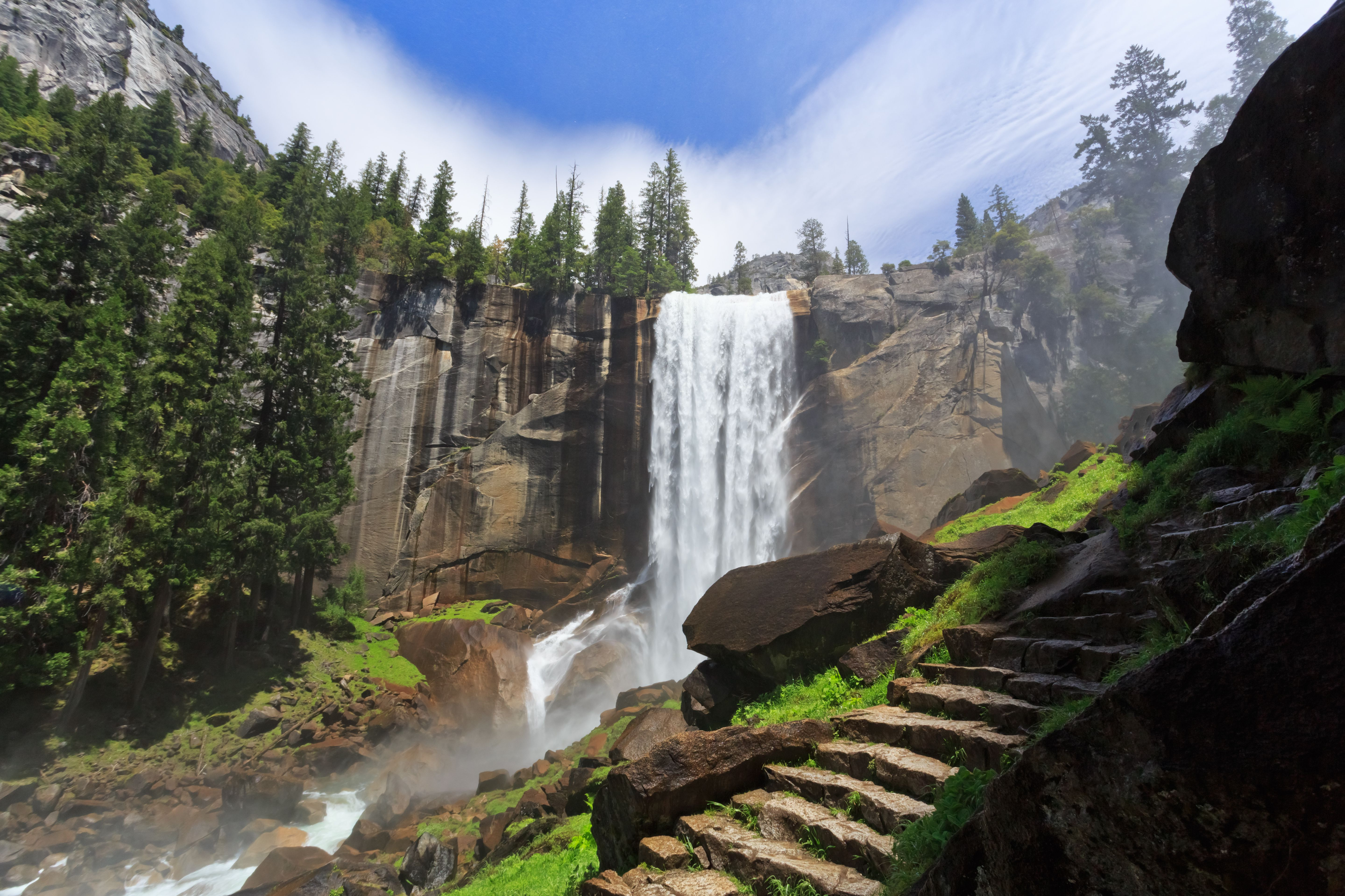 Find all the Yosemite Park information
