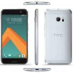 اول جوال من اتش تي سي لعام 2016 ام عشرة HTC One M10