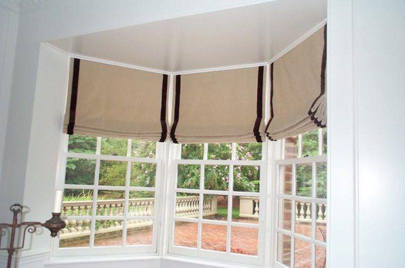 Innovative curtains
