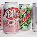دراسة طبية : تناول منتجات لايت يصيبك بالسمنة و السكري