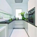 صور وافكار تصميم مطبخ 3*3 ومطبخ 2*3 صغير