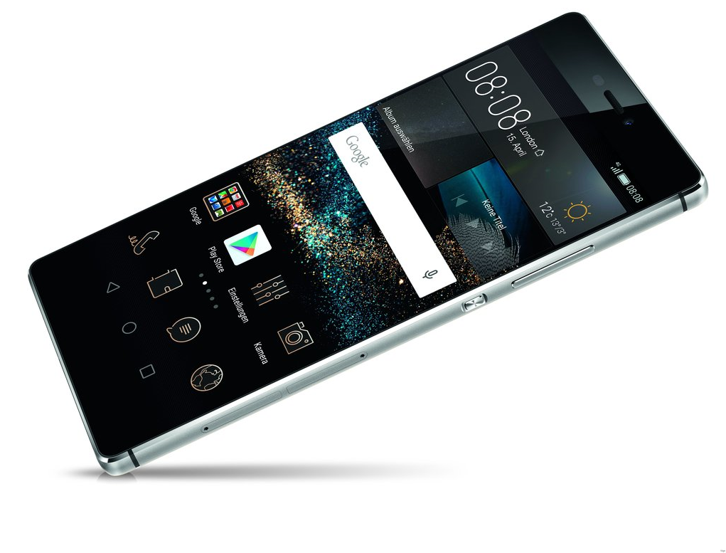 الهاتف الجديد هواوي بي 9