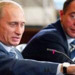 """مقتل مستشار الرئيس بوتين""""ميخائيل ليسين"""" كان جريمة في واشنطن"""