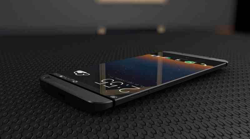 شاشة الجوال HTC One M10