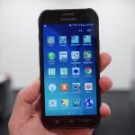 المواصفات المسربة للهاتف Samsung Galaxy S7 Active