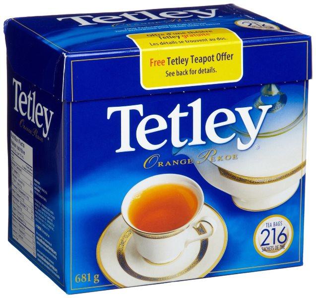 abd2ef784f03e 2- ماركة YORKSHIRE TEA من أشهر أنواع الشاي الأسود في العالم فهو من إنتاج  شركة تايلور وهاروغيت وقد بدأ غزو الأسواق في عام 1886 كما أن الشركة المنتجة  له تقدم ...