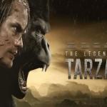 """قصة فيلم طرزان 2016 """"The Legend of Tarzan"""""""