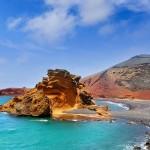 جزيرة تنريفي احدى جزر الكناري السياحيه